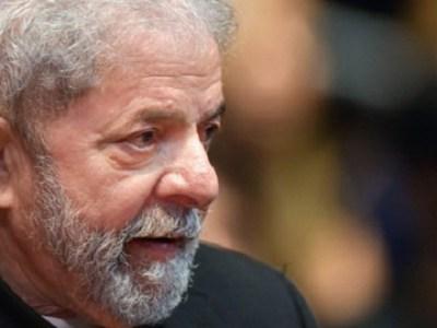 Lula dá sinais de que pode assumir presidência do PT