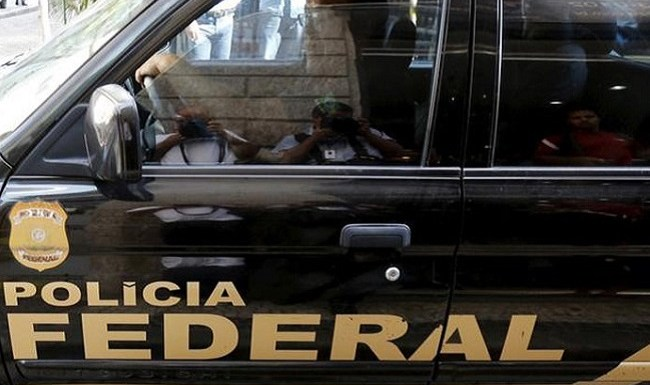 Polícia Federal quer 83% de reajuste e reestruturação das carreiras