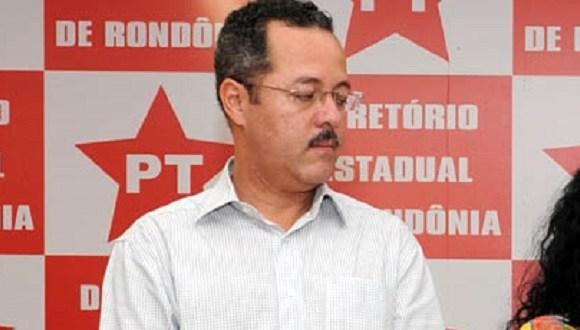 Ex-prefeito Roberto Sobrinho assassinou o PT em Rondônia