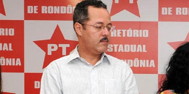 PT pode definir pré-candidaturas no sábado, 12; Roberto Sobrinho está no páreo