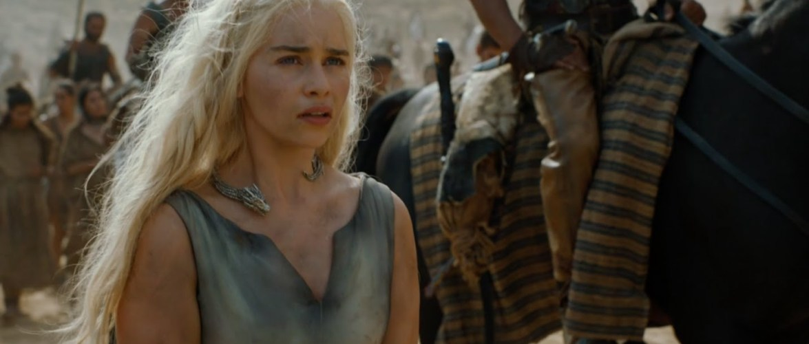 HBO libera novo teaser de Game Of Thrones com spoilers