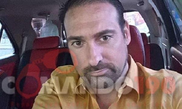 Paco Testoni, irmão de Alex Testoni, é acusado de estuprar menina de 13 anos