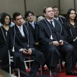 Ameron apoia a escolha de juiz de carreira para indicação de novo ministro do STF