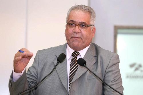 """""""Brito do Incra"""" vence lista tríplice para superintendente"""