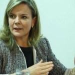 Lula defende candidatura de Gleisi à presidência do PT