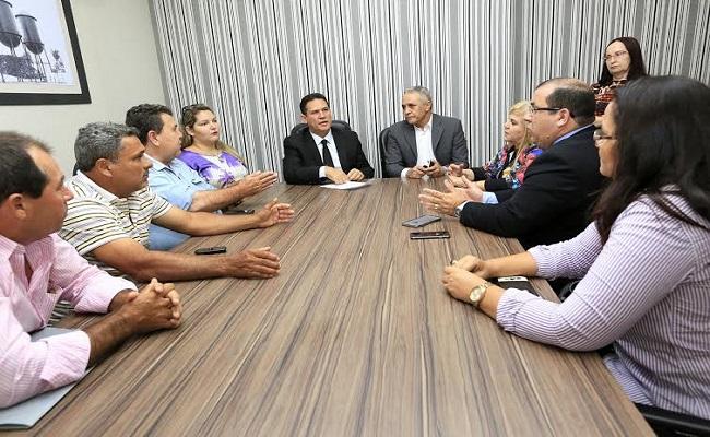 Moradores de Vila Nova Samuel pedem apoio contra reintegração de posse