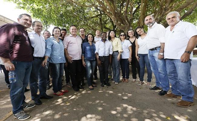 Emenda de R$ 300 mil de Maurão de Carvalho para Cidade Limpa em  Rolim