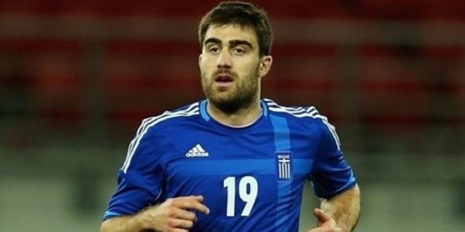 Fifa diz que Grécia será excluída se não revogar suspensão de Copa até o dia 15