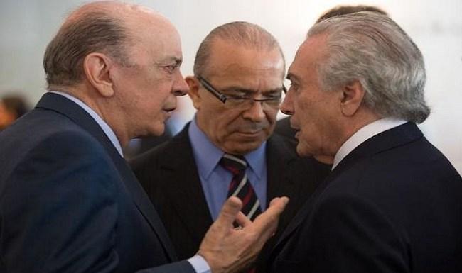 Planalto acha que impeachment sai antes das Olimpíadas