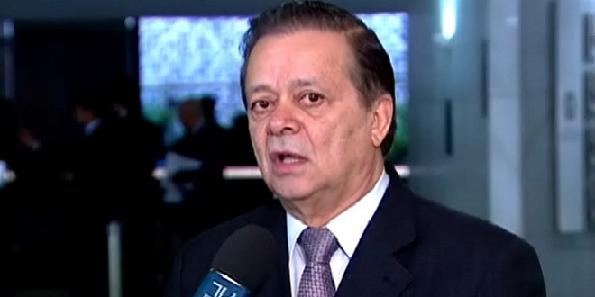 Relator do impeachment abre brechas para Senado ampliar denúncias contra Dilma