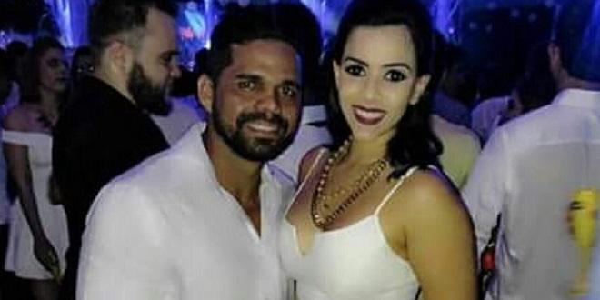 Casal que aplicava golpes com cartões e ostenta na interne, é preso em Porto Velho