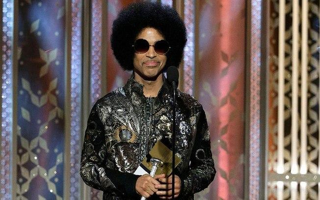 Morre aos 57 anos o cantor Prince