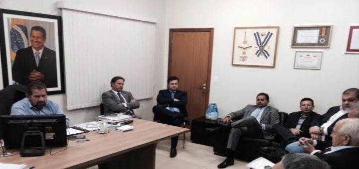 PDT expulsou deputados que votaram pelo impeachment; e Gurgacz avalizou
