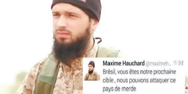 Estado Islâmico elege Brasil como alvo de ataques; Abin confirma informação