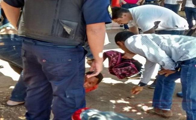 Policiais e Vigilante evitam atentado a Juíz em Cerejeiras
