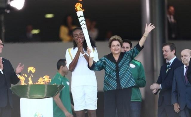 Julgamento de Dilma Rousseff prossegue no Senado