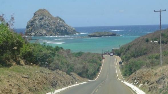 Viajar de carro pelo Brasil? Conheça as estradas mais bonitas