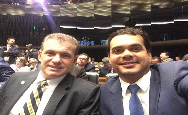 Expedito Netto vota vetos presidenciais e nova meta fiscal