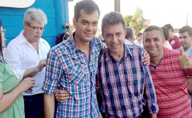 Expedito Netto faz balanço das visitas em Rondônia no mês de Maio