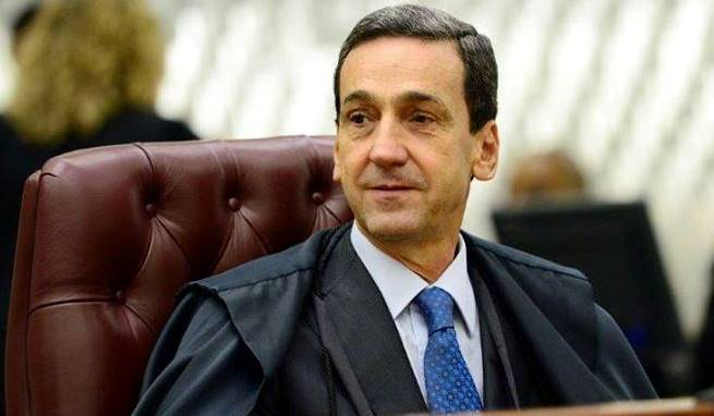 Odebrecht entregou presidente do STJ, afirma blog