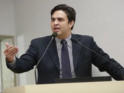 Deputado Léo Moraes regulamenta juízo arbitral em Rondônia