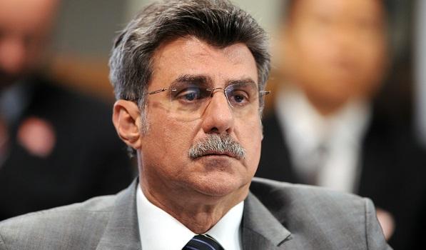 Romero Jucá é citado em nova delação na Lava Jato