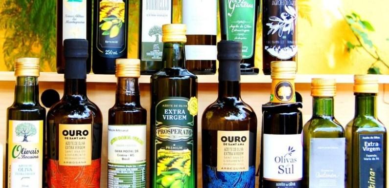 Azeite brasileiro abre alas na gastronomia nacional
