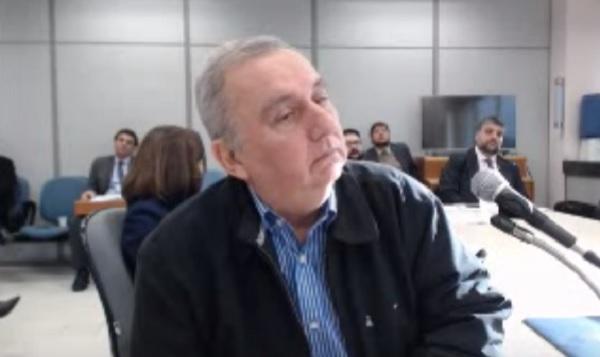 Assista a íntegra do depoimento de José Carlos Bumlai ao juiz Sérgio Moro