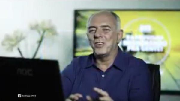 """Em novo vídeo Nazif diz, """"se eu for preso, vocês não vão me visitar"""""""