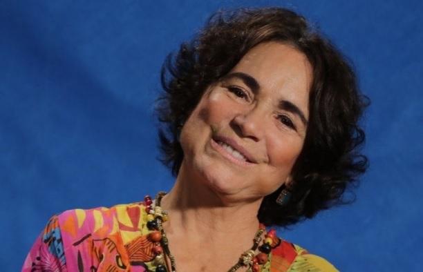 Regina Duarte diz que é a favor da extinção do Ministério da Cultura