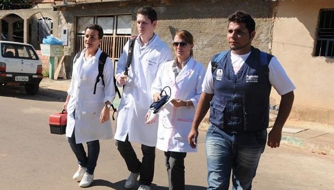 Servidores da Saúde organizam protestos em Rondônia