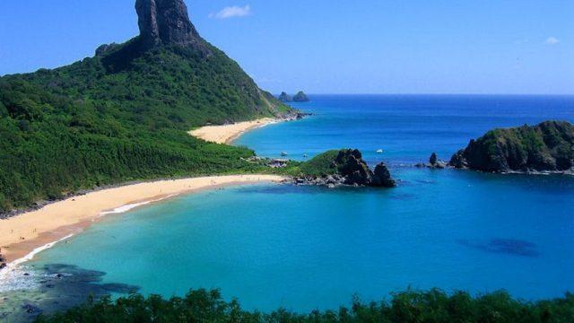 Arquipélago mais famoso do Brasil encanta todo mundo