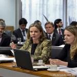 Ministros e diretor da PF são convidados a prestar esclarecimento ao Senado