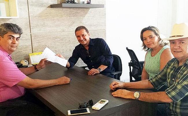 Ex-promotor Hildon Chaves se lança como opção do PSDB em Porto Velho