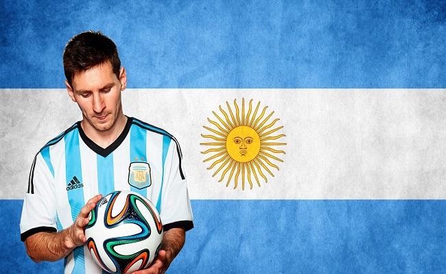 """Após quarto vice pela Argentina, Messi dispara: """"Acabou a seleção para mim"""""""