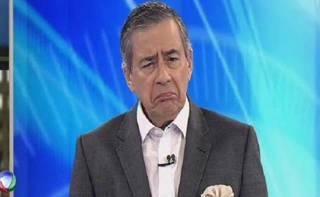 STJ manda Paulo Henrique Amorim cumprir pena por racismo praticado contra jornalista
