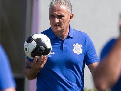 denor Leonardo Bacchi, conhecido como Tite, é o novo comandante da Seleção Brasileira de futebol