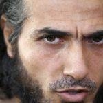 ihad Ahmad Deyab, ex-prisioneiro de Guantánamo, que está no Brasil(Enrique Marcarian/Reuters)