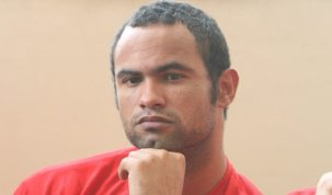 Goleiro Bruno Fernandes foi condenado pela morte de Eliza Samudio