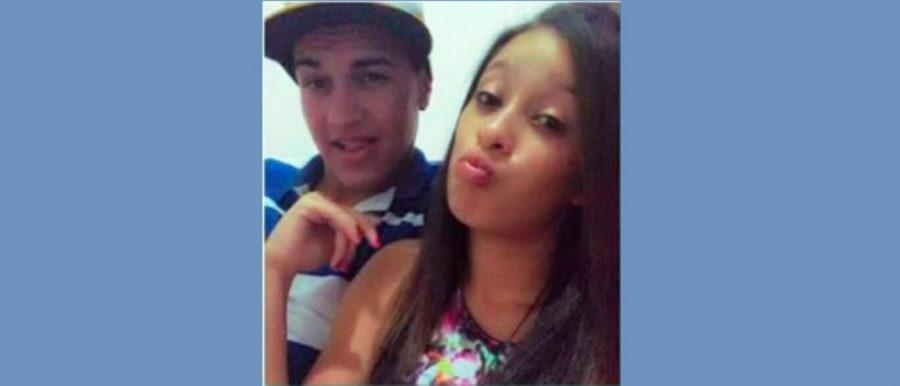 Casal de 18 e 19 anos é encontrado enterrado no quintal da casa do tio de jovem