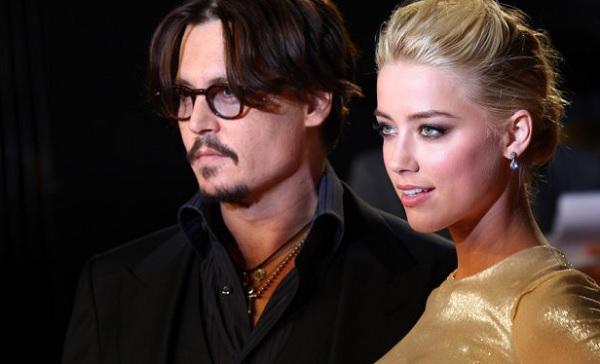 Seguranças dizem que não viram agressão de Depp a Amber