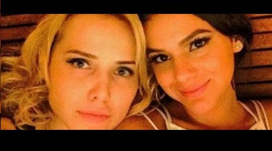 Letícia Colin fala sobre cenas 'quentes' com Bruna Marquezine: 'Tem nudez'