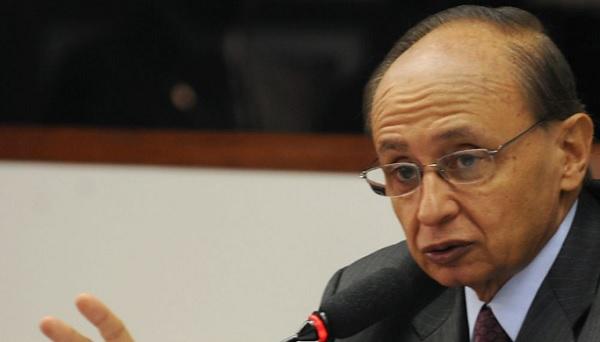 Ex-ministro das Cidades recebeu propina de R$ 1 mi, diz delator