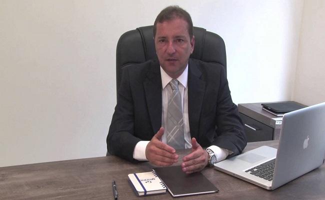 Hildon Chaves lança pré-candidatura a prefeito pelo PSDB