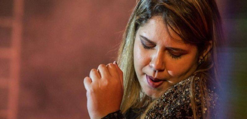 Marília Mendonça já é mais ouvida que Adele