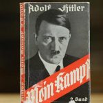 """Mein Kampf"" Copyright To Expire By End Of 2015"