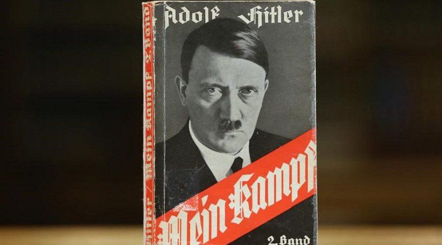 Por que livro de Hitler virou best-seller após 70 anos de proibição