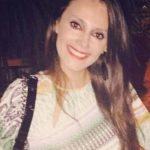 ex-modelo Paula Rocha