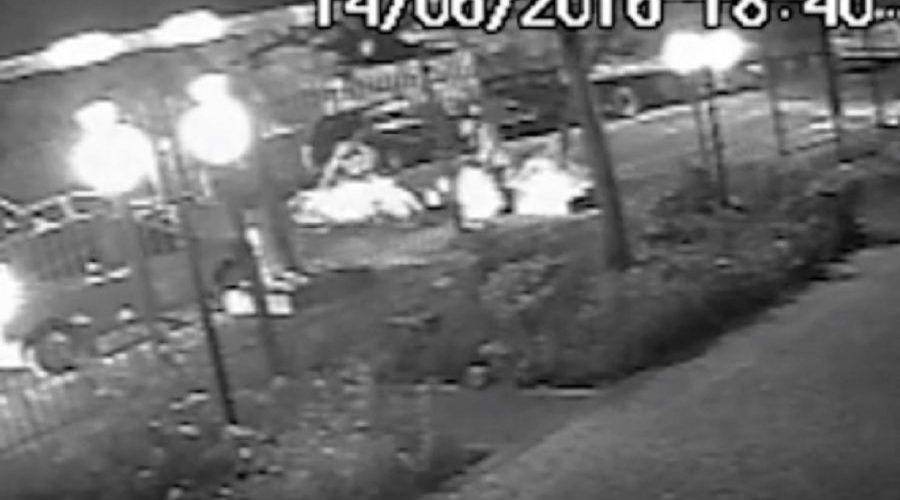 Vídeo mostra tenente da PM lutando e sendo morto por bandidos no trânsito