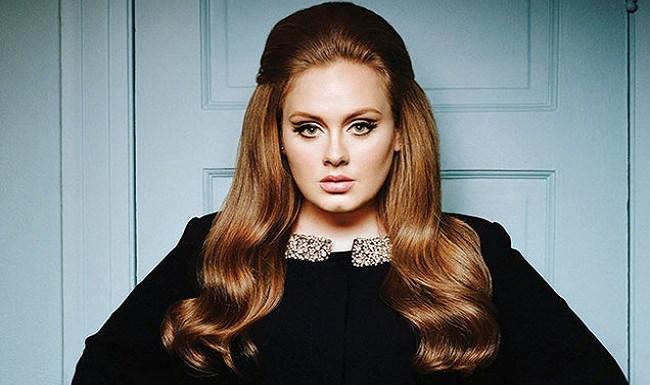 Adele cancela restante de sua turnê e pode se aposentar por problemas